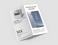 IT Sales brochure