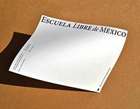 Escuela Libre de México