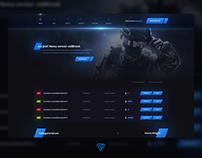 Blackfield (webdesign)