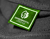 Environmental Lifestyle Logo