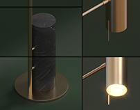 CIRCA lighting_Alma Floor Lamp