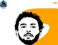 Hossam ghaly statistics