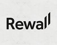 Rewall | Branding