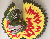 Spitasaurus