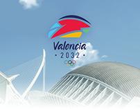 Valencia 2032