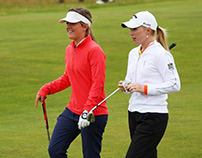 Great Golf Clothing