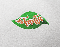 My logo for fanta