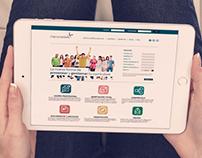 Diseño de interfaz de Usuario UI - Curriculum Vitae