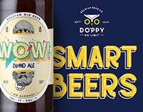 DOPPY - Belgian Beer Co.