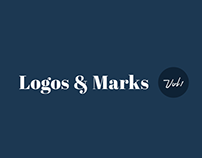 Logos & Marks | Vol 1