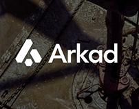 Arkad Rebrand