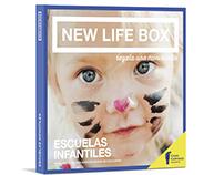 Campaña / New Life Box