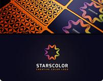 Stars Color Logo