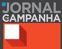 JORNAL de CAMPANHA proposta