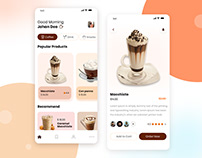 Designing a food ordering Mobile App in 2020