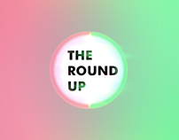 PLDT-Smart's THE ROUND UP webisodes