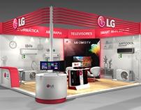 LG - FIAM Booth