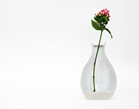 Everyday Object - Vase