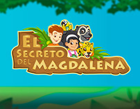 El Secreto del Magdalena