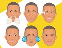 Emojis & Guidelines for Bmoji