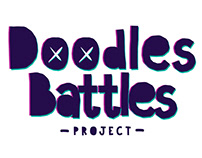 Doodles Battles Project - EM ANDAMENTO