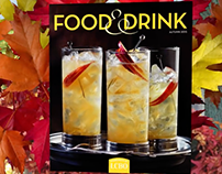 LCBO - Food & Drink