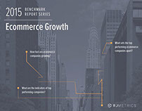 Ecommerce Growth Benchmark Report