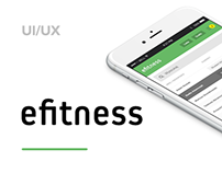eFitness - Professional Management System