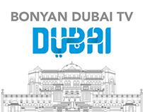 BONYAN - DUBAI TV