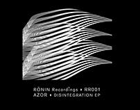 RONIN Recs' RR001