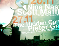 Blue Bird Festival 2010