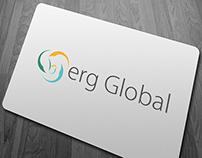 Berg global logo