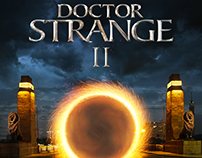 Doctor Strange II