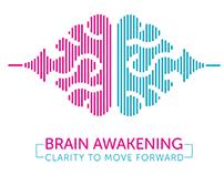 Branding/ Logo Design- Brain Awakening