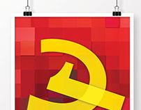 Poster - International Labor Day 2012/2013