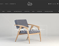 Decao Opencart theme by kulerthemes