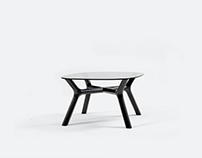 Ctype Table - Lounge Table