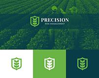 Insurance Agency Brand Identity & Website Design
