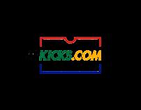 SA Kicks Logo