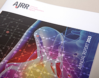 American Joint Replacement Registry Annual Report