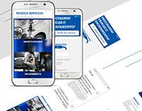 Website | Auto Escap União