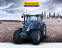 New Holland Agricolture - App