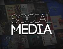 Proyectos de Social Media (Redes Sociales)