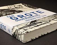 Book design Van Oord