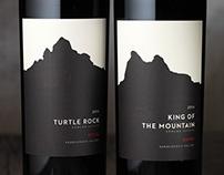 Semler (Malibu Family Wines) Packaging Design & Logo