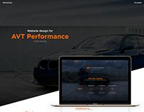 AVT Perofromance design