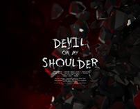 Devil On My Shoulder promo material