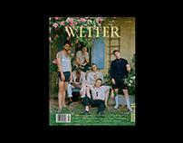 »Das Wetter« Magazine for Music and Literatur Issue 21