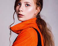 Visage Model Management / Jacqueline