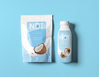 COCONUT PURE WATER